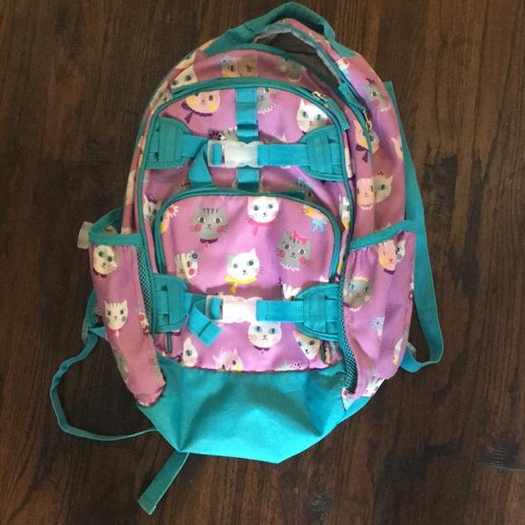 363784f55e Pottery Barn Kids Backpack  MACKENZIE Lavender. M 5b4149a5619745b1bae2eb04